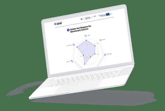 Strona internetowa dla Interreg Baltic Sea Region